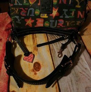 D&B bag/coin purse